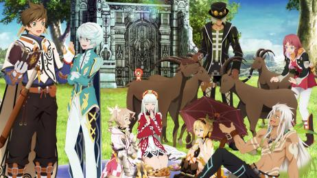 Tales-Of-Zestiria-The-X-Gate-With-Animal-Anime-Wallpaper-HD